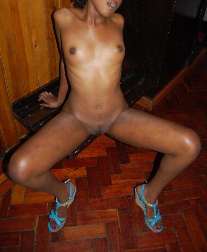 Nairobi hot girls