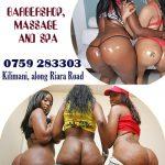Kilimani massage and escorts services hookup with hot kenyan escorts in kilimani